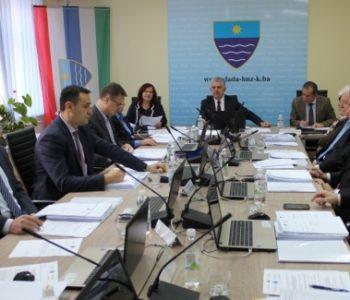 Vlda HNŽ: 32 milijuna KM za izgradnju i obnovu bolnica u HNŽ