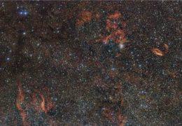 Astronomi otkrili supernovu staru 10,5 milijarda godina