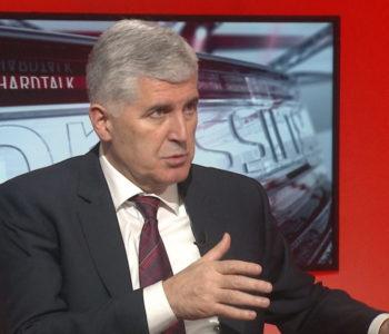 """Čović o """"hrvatskom entitetu"""": To ne mora biti entitet…"""