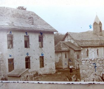 Rama nakon Drugog svjetskog rata: Prozor dobiva župnika vlč. Petra Vidovića