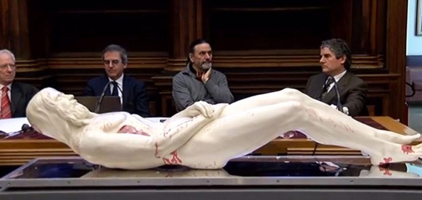Znanstvenici napravili 3D prikaz Isusova tijela služeći se Torinskim platnom