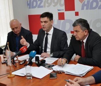 Cvitanović kritizirao vladu HNŽ-a, a o 'starijem' HDZ-u kaže: Hrvati ovo nisu zaslužili, možda je vrijeme da povučemo ispruženu ruku