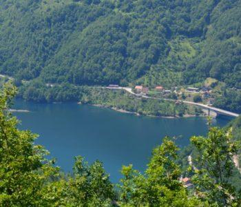 Analiza potvrdila: Voda u Jablaničkom jezeru uglavnom  čista