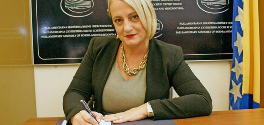 Zelenika: Vrijeme je reći zbogom onima koji nas dijele na Hercegovce i Bosance