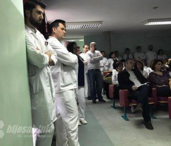 Liječnici ponovno od 19. ožujka u generalnom štrajku