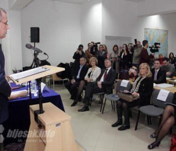 HNŽ nema dovoljno kapaciteta za programe prekogranične suradnje