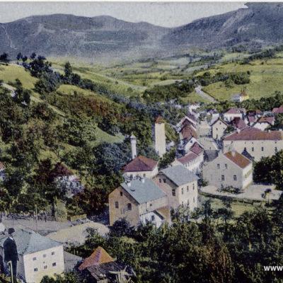 Prozor 1928. godine