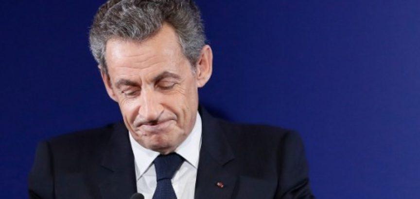 Uhapšen bivši francuski predsjednik Sarkozy