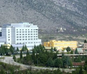 Bolničko središte Hercegovine 10 godina bez ispektora zdravstva