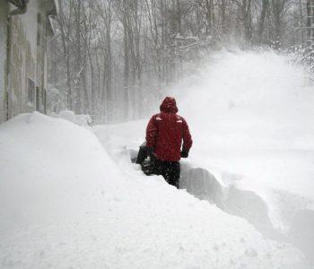 Stižu nova zahlađenja i snijeg?