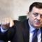 KOMARICA NE SMIJE PRIČATI O NESTANKU HRVATA IZ RS-a Dodik poručio biskupu da prestane spominjati RS i njega