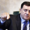 Dodik odbio poslati vojsku na granicu sa Srbijom