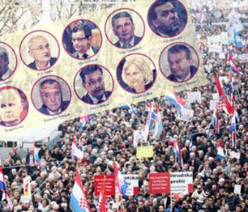 Za Istambulsku konvenciju u BiH glasali su svi Hrvati, a danas njihovi biskupi žale