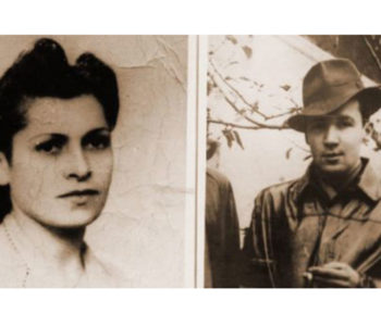 Stvarna ljubavna priča iz Auschwitza