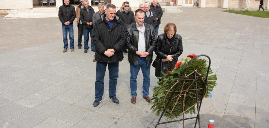 Logoraši HNŽ-a obilježili 24. godine od raspuštanja logora za Hrvate