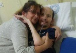 Dragi moji Ramci, otvorite svoja srca prema mom Markici, poručila je Markicina majka Anđelka!