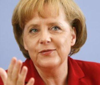 Merkel službeno izabrana četvrti put