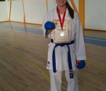 KK Empi: Na turniru u Travniku Tadić zlatni, Rajič srebrena
