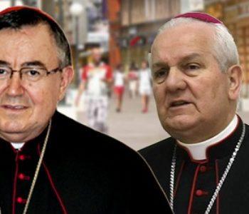 Kardinal Puljić reagirao na Dodikovo javno prozivanje biskupa Komarice