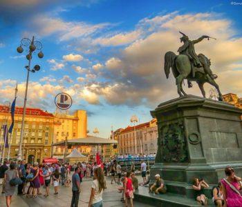 Hrvatska protjeruje jednog ruskog diplomata