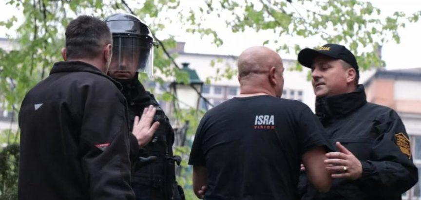 Video: Borci ponovno u akciji