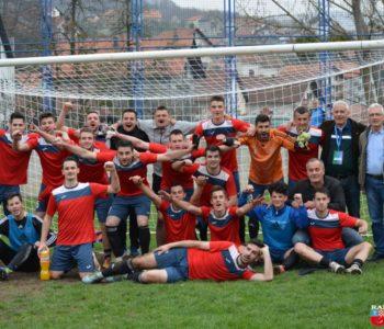 Nogometaši HNK Rama u akciji za teško oboljelog Markicu Andričića