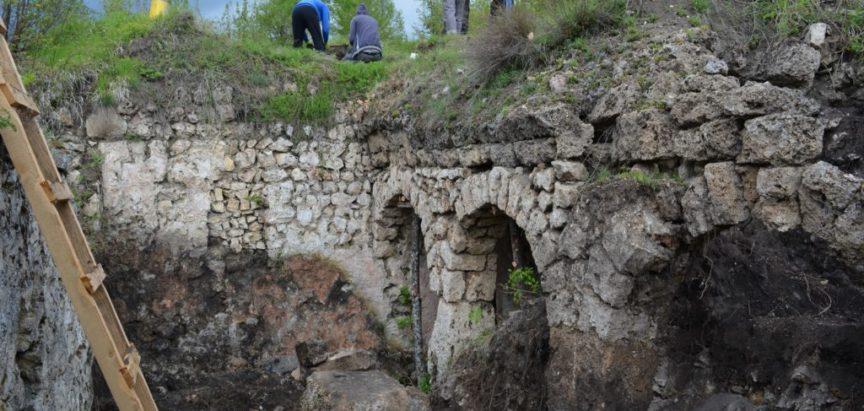 Video: Promotivni video Odjela  arheologije Filozofskog  fakulteta u Mostaru