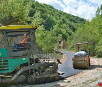 Za ceste u Rami i kroz Ramu iz županije opet skoro ništa ili..?