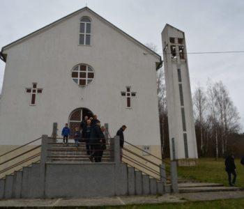 Foto: Uskrs u skoro zaboravljenim mjestima BiH