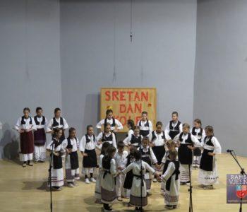 FOTO: Svečano obilježen Dan OŠ Marka Marulića Prozor