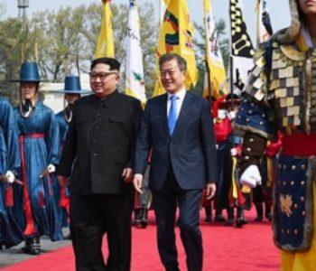 TOTALNI ZAOKRET Kim Jong-un ponudio prekid nuklearnih pokusa u svibnju