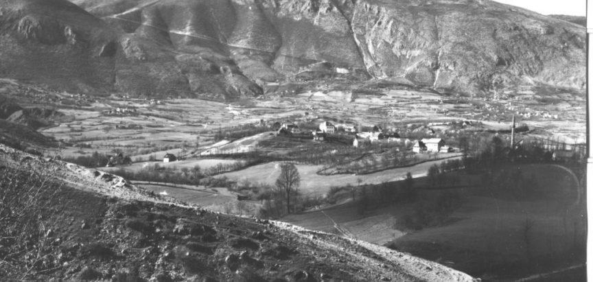 Vijest o izgradnji brane