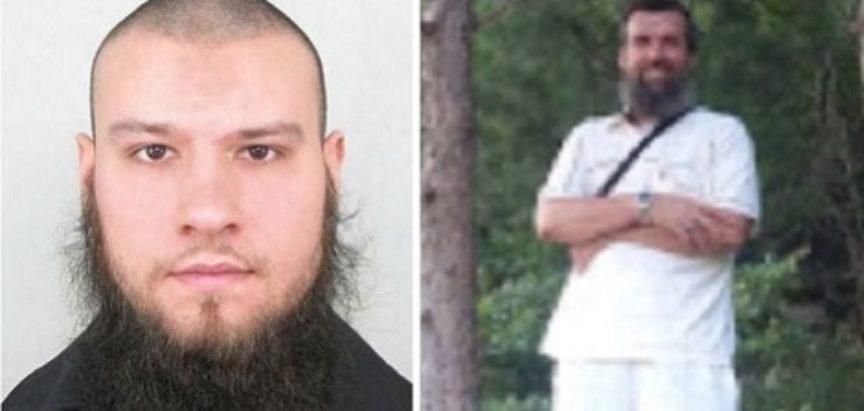Pritvor zbog terorizma za vehabiju Srbina i 'Amidžu'
