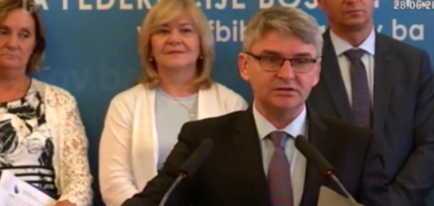 Ministar Bukvarević kaže da neće biti objave registra branitelja kako žele razvojačeni