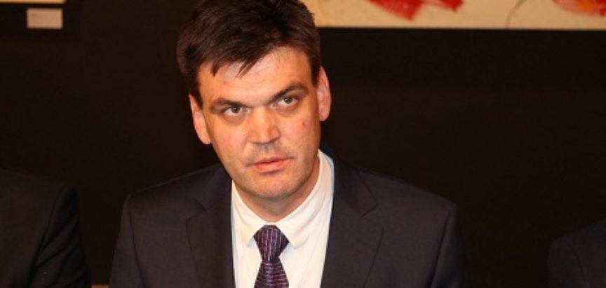 Cvitanović: Razočaran sam četvorkom; Umjesto da teže izjednačavanju Vijeća naroda RS-a s Domom naroda FBiH, oni rade suprotno