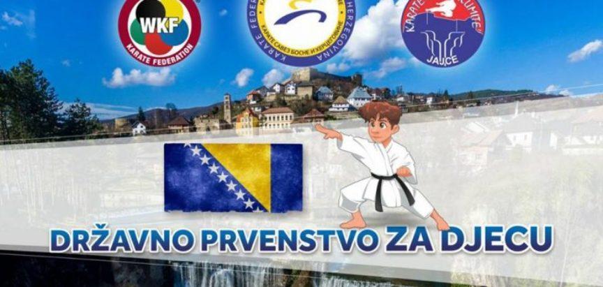 KK EMPI: U subotu Državno prvenstvo za djecu