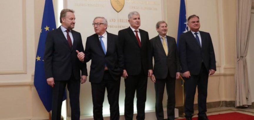 Europa poručuje: Mjenjajte izborni zakon