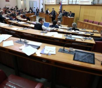 Hrvatski sabor potvrdio Istanbulsku konvenciju