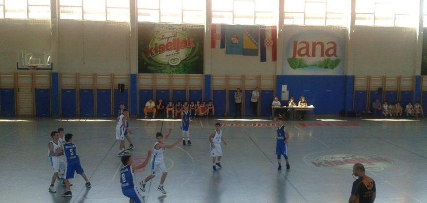 HKK Rama: U Kiseljaku pobjeda i poraz