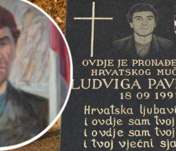 Tko je bio Ludvig Pavlović? Robijao je 20 godina, pretukao je Arkana u zatvoru, a ubijen je na kućnom pragu