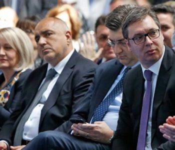 PLENKOVIĆ NIJE POSEBNO USHIĆEN: Izgleda da Vučićem i Dodikom nisu oduševljeni u Hrvatskoj kao u Hercegovini