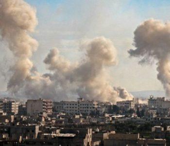 Rusi otvoreno prijete: 'Svaki američki projektil ispaljen na Siriju bit će srušen'