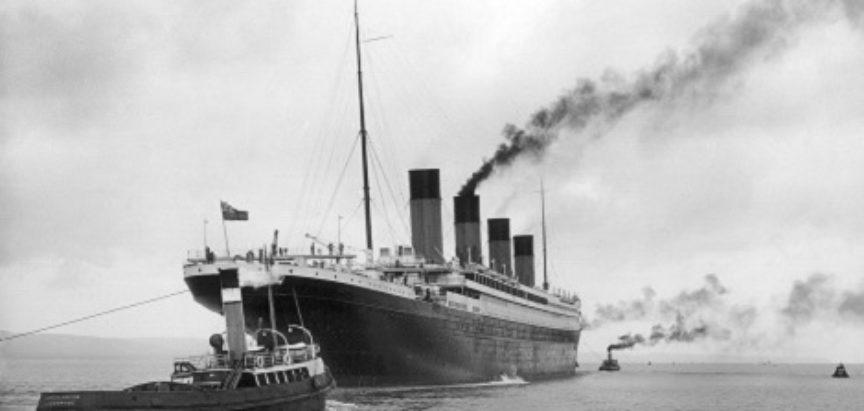 Obljetnica pomorske tragedije Titanica