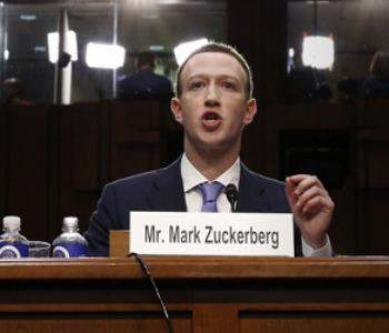 Zuckerberg na saslušanju u američkom Kongresu: Ja sam odgovoran za Facebook