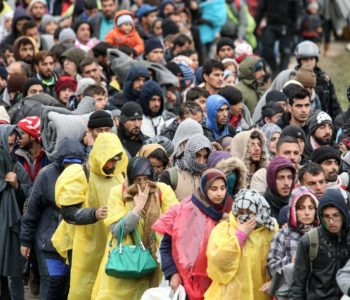 Mektić: Lasića treba uhititi! Vlada HNŽ-a: Tko je uputio migrante k nama?