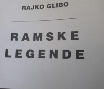 RAMSKE LEGENDE: Jakića cure I