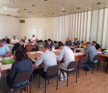 Održana 17. sjednica Općinskog vijeća Prozor-Rama