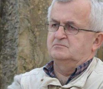 Prof.dr.sc. Mile Lasić: U 'zemlji slučaju' političko Sarajevo antifašizam je rezerviralo za 'patriote', a fašizam za Hrvate i Srbe