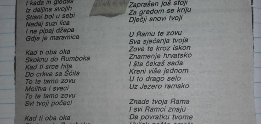 IN MEMORIAM: Ivica Kovačević