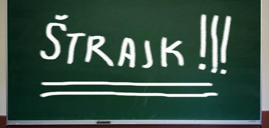 HNŽ: Održan štrajk upozorenja  u osnovnim školama